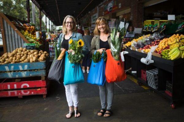 health food south melbourne market