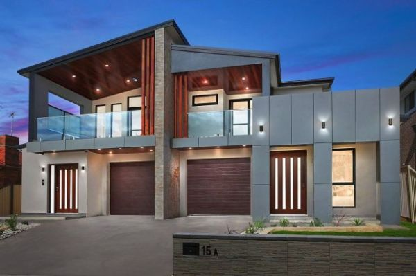 Dual Occupancy Home Designs Adelaide