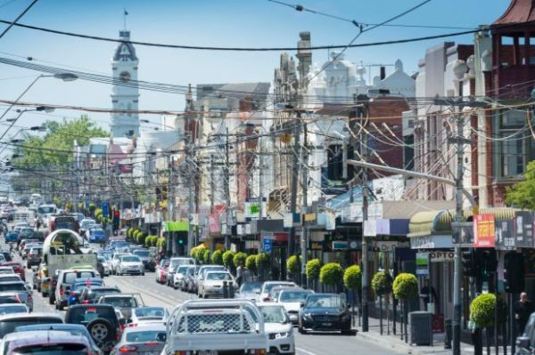 196adc4bb Why downsizers are flocking to Melbourne s inner-city suburbs