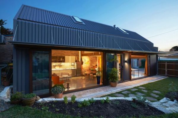 Sustainable House Day 2018 Proves That Less Is More When It Comes To