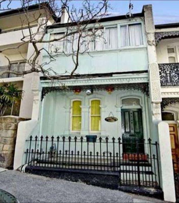 An 1890s Paddington Terrace Transformation: Double Vision A Clear Winner