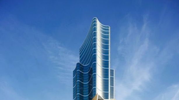 Construction On Southbank Mega Tower To Start 2015