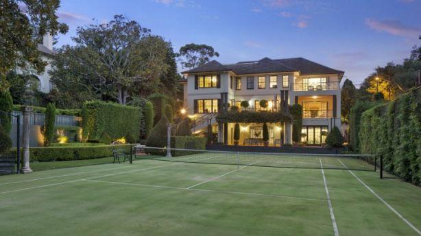 Helen Nugent 15 Million Bellevue Hill Mansion