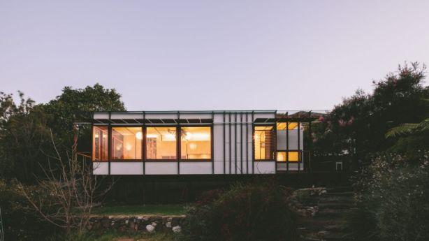 The Pod by Takt Studio for Architecture. Photo: Shantanu Starick