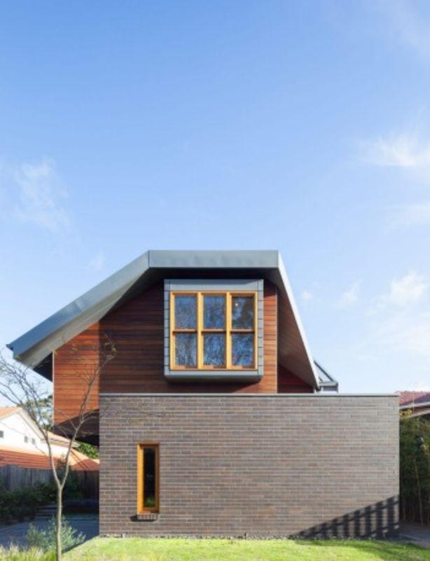Naremburn House, by Bijl Architecture. Photo: Katherine Lu
