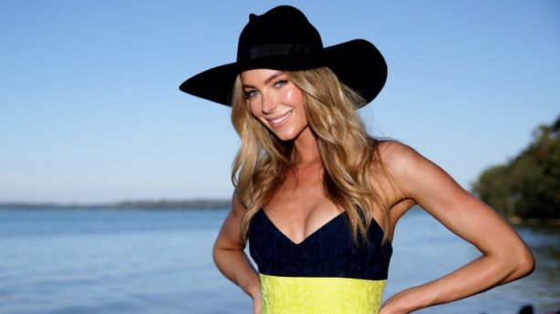 Jennifer Hawkins has sold her beachside investment at Merewether in Newcastle. Photo: domain.com.au