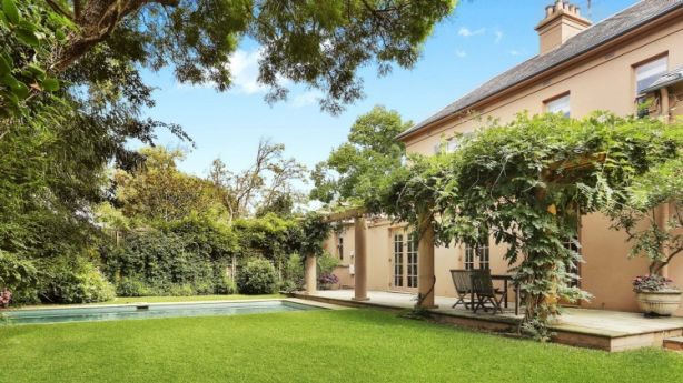 New York fund manager Alwyn Heon has bought Headingley House in Woollahra for more than $13 million.</p> <p>Original19169896.jpg Photo: domain.com.au