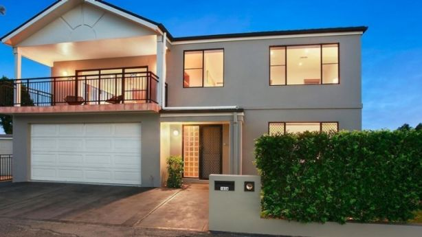 The three-bedroom Merewether home sold for $731,000.