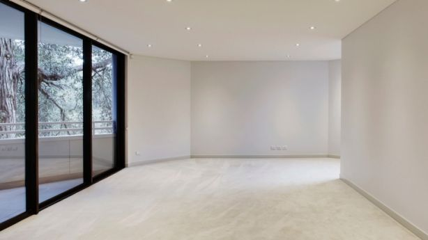 Before: Property styling, or home staging as it is known in the US, is becoming increasingly popular.