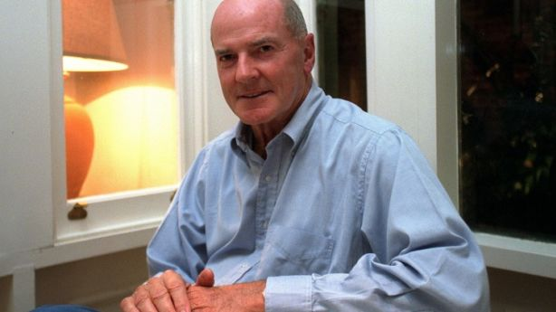 Former International Olympic Committee vice-president Kevan Gosper.