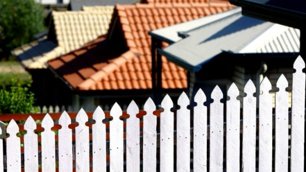 Governments have been happy to put housing affordability in the 'too hard' basket. Photo: Glenn Hunt