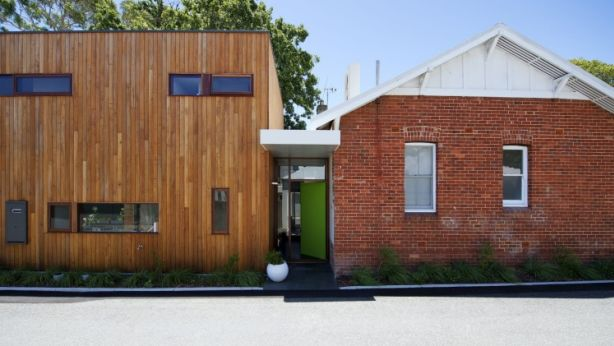 Open House Perth will run on November 7 to 8, giving visitors access to both architectural landmarks and the homes of prominent architects. Photo: Supplied