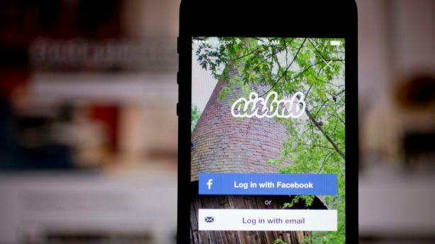 A professional house sitter in San Francisco listed an apartment he was sitting on Airbnb. Photo: Getty