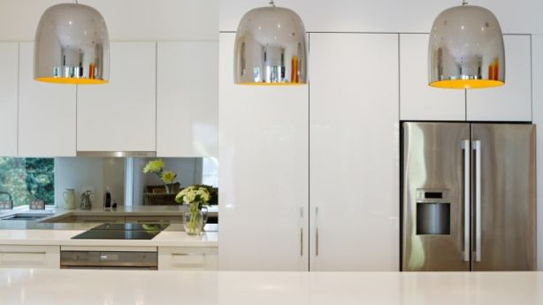 A budget kitchen can be built for as little as $10,000, but the Australia-wide average spend is $17,000 and you can pay $100,000 or more if you really want the best. Photo: iStock