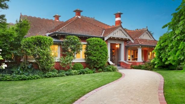 In Boroondara, which includes the suburbs of Kew, Camberwell, Balwyn and Glen Iris, 76 per cent of the council area have shut out building proposals of higher than two levels. Photo: Supplied