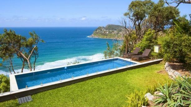 Qantas chief Alan Joyce has bought a summer pad in Palm Beach for $5 million.