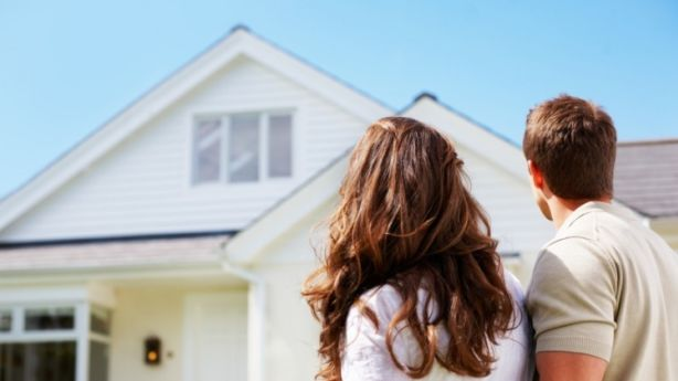 It's not all bad news for first home buyers. There are advantages and disadvantages when buying  established properties or off the plan. Photo: eChoice.com.au