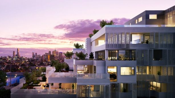 Melbourne suburb to get its own Manhattan-style loft ...
