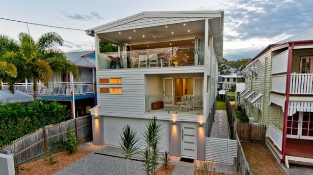 This home in O'Quinn Street, Nudgee Beach represents amazing value for money. Photo: Supplied