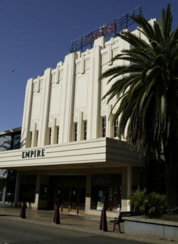 The Empire Theatre in Toowoomba. Photo: Supplied