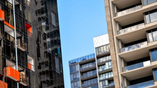 Australian property is seen as a safe bet compared to the Chinese stock market, some property pundits say. Photo: Penny Stephens