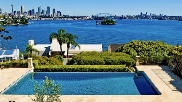 The top end of the property market in Melbourne and Sydney is prime to attract rich Indian house hunters. Photo: