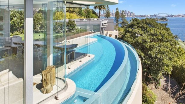 Vaucluse in Sydney: postcode of the ultra rich. Photo: Supplied