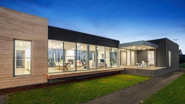 Travis Cloke's new home at Kangaroo Ground Photo: Supplied