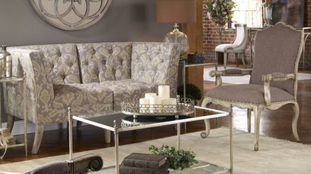 Top tips home feature - Eco Chic's?Meliso Corner Chair?</p> <p>Meliso Corner Chair Lifestyle.