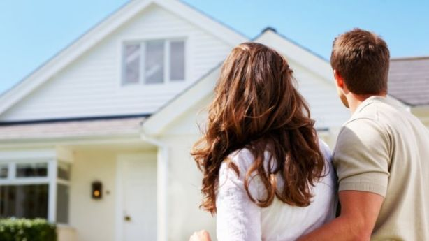 More parents are helping their children buy their first home. Photo: eChoice.com.au