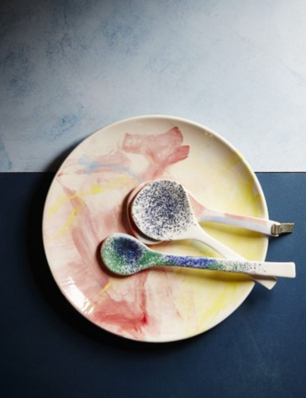 Kaz Morton ceramics. Photo: Supplied