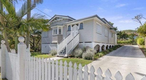 24 Frederick Street, Newtown is for sale for $569,000. Photo: Supplied