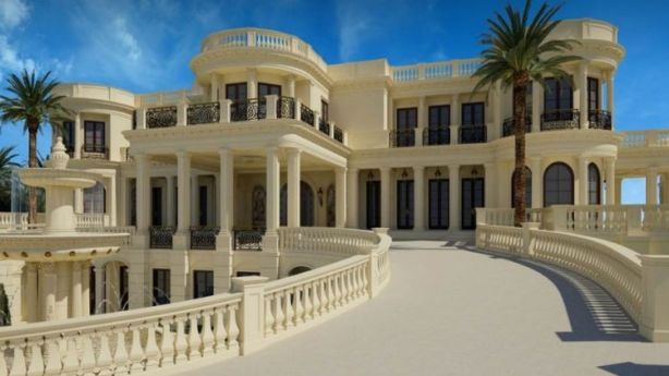 14 of the world's most expensive homes on sale right now