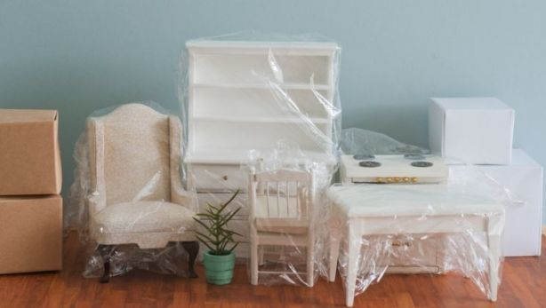These tips will take the stress out of moving house. Photo: Stocksy