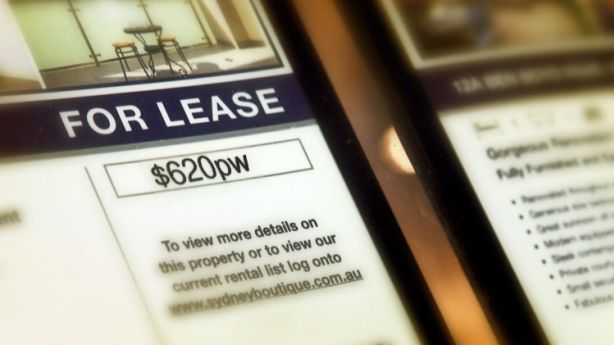 Rent bidding isn't illegal in Victoria, but there are guidelines set by the REIV. Photo: Jim Rice