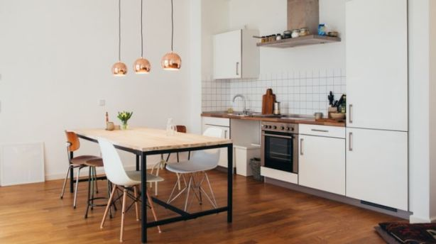 Kitchen trends that are bound to fizzle out. Photo: Stocksy