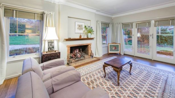 71 Empire Circuit Forrest The Formal Lounge And Elegant Dining Room Open Onto A