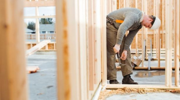 Tradies ask that you respect their time when getting a quote for a project. Photo: Stocksy