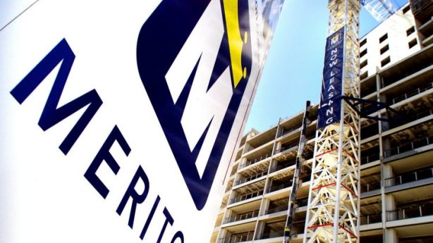 Meriton looks after 6194 strata apartments spread over 33 schemes in Sydney and the Gold Coast. Photo: Jane Dyson