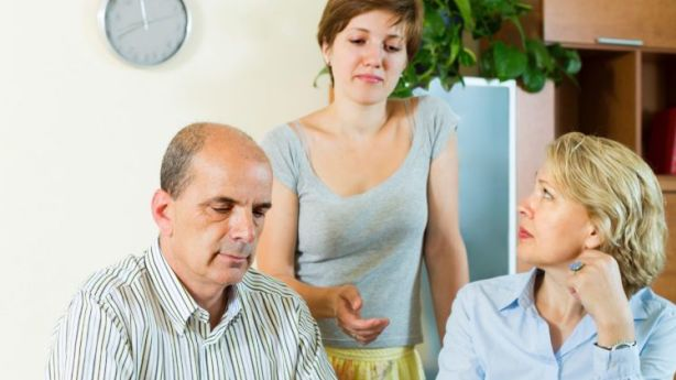 The bank of mum and dad - now Australia's fastest growing mortgage lender. Photo: iStock