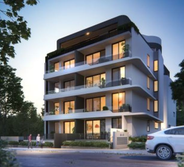 New Homes: Low-rise luxury rules at Crows Nest