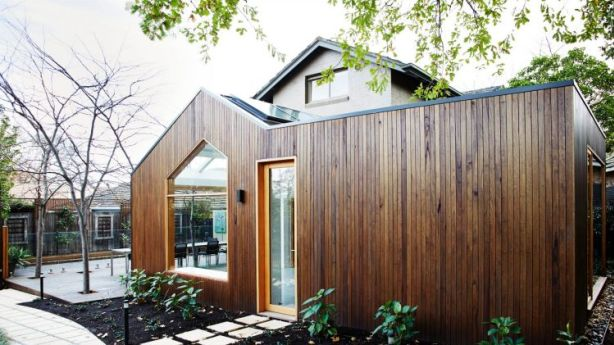 A fine outcome for a new build from Jigsaw Projects.