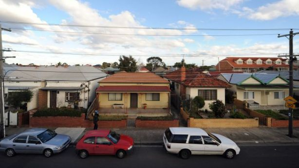 More and more people want to live in Brunswick. Photo: Carla Gottgens