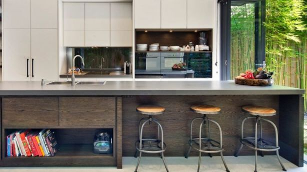 The kitchen is one of the most important rooms in any property, and one of the most costly to change. Photo: domain.com.au