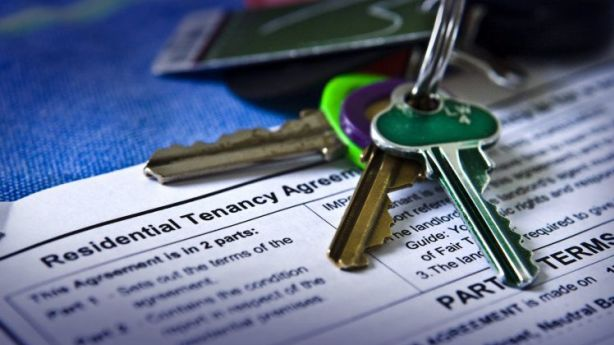 Keeping a good tenant should start long before the lease renewal is sent. Photo: Jim Rice