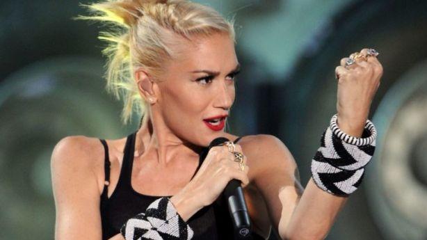 Singer Gwen Stefani. Photo: Kevin Winter/Getty