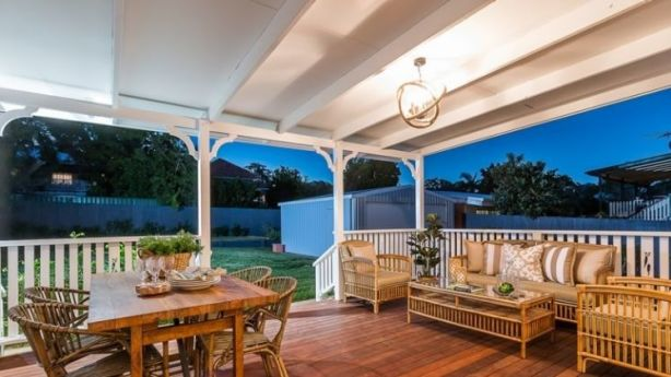 Corinda saw 37.7 per cent growth in 2016. Photo: Cape Cod Residential