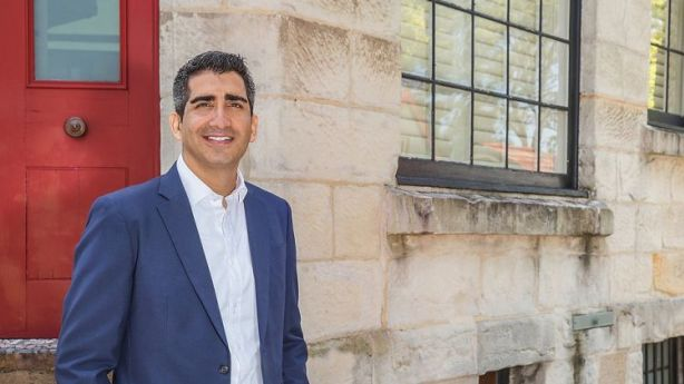 Leading inner west agent Shad Hassen has joined the Agency as a partner.