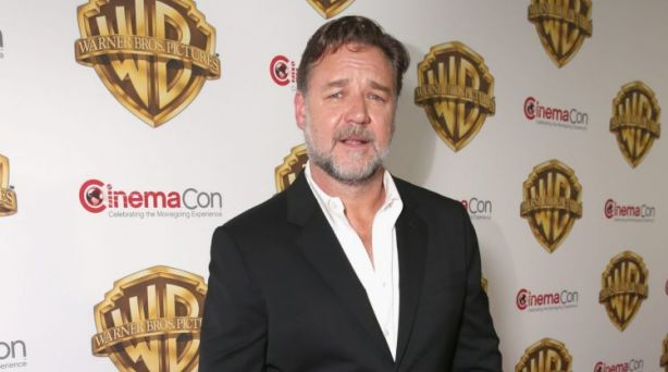 Russell Crowe at the premier of The Nice Guys in 2016. Photo: Todd Williamson