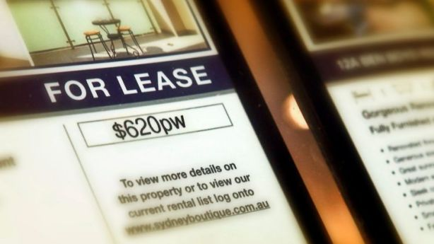 It's never been more expensive to rent in Melbourne. Photo: Jim Rice